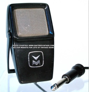 voice of music microphone